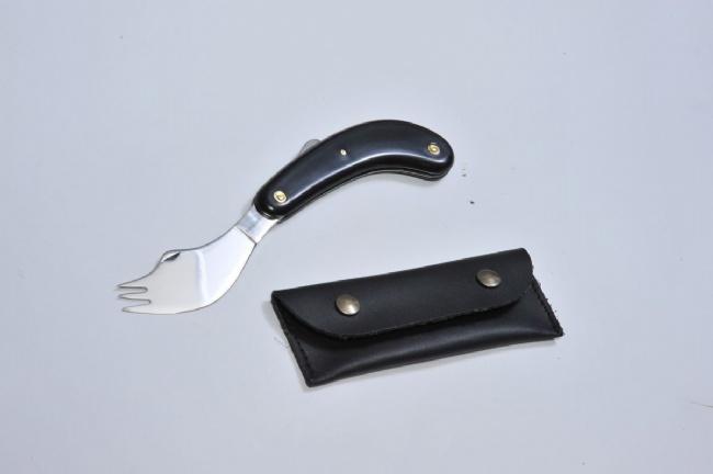 couteau fourchette pliant 813002. Black Bedroom Furniture Sets. Home Design Ideas