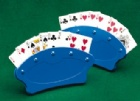 Lot de 2 support de cartes